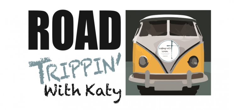 On the Road Again with Katy